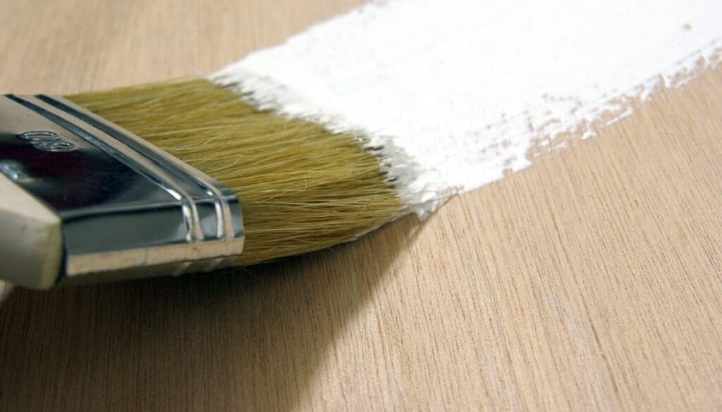 Can You Use Acrylic Paint on Wood?