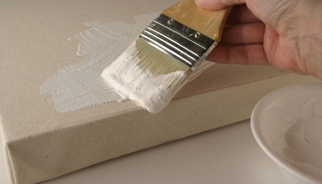 Priming your surface
