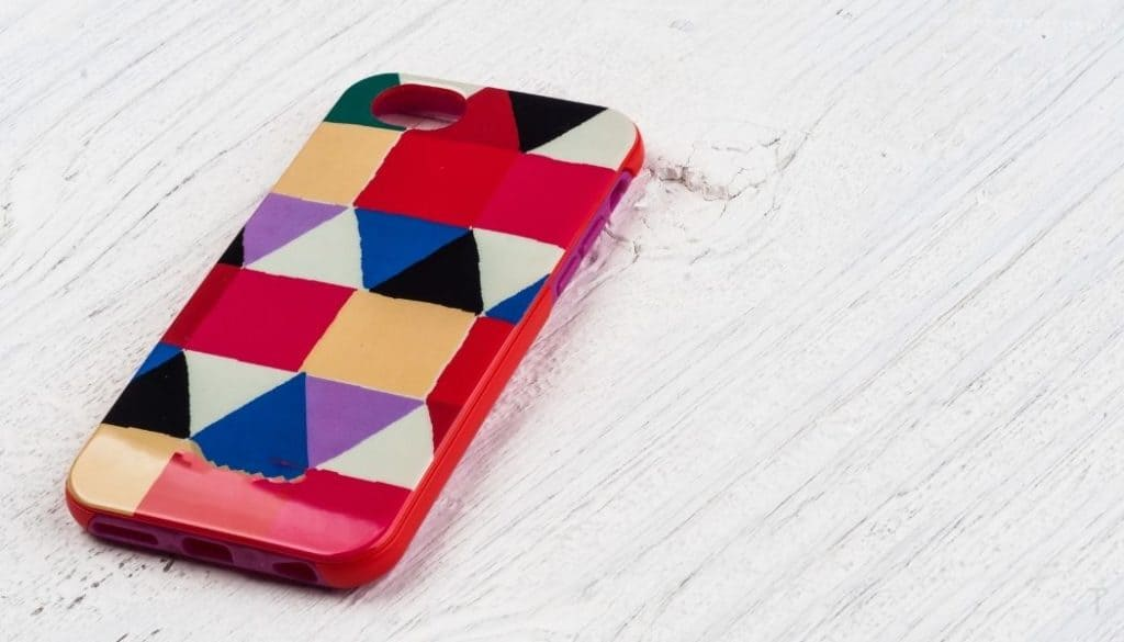 Can You Use Acrylic Paint on a Phone Case